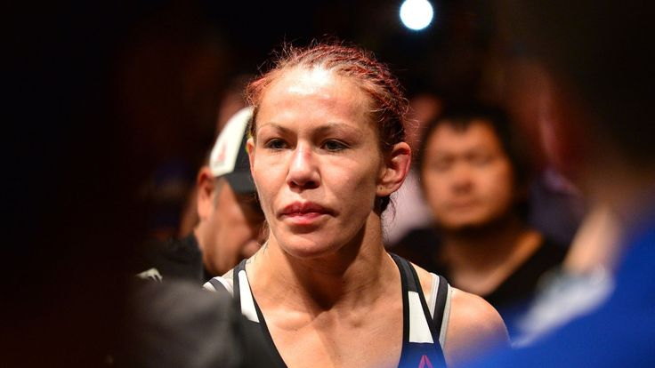 Cyborg 'always knew' De Randamie didn't want to fight her, glad for a 'real' 145 fight https://www.bloodyelbow.com/2017/6/21/15844310/ufc-214-cris-cyborg-germaine-de-randamie-megan-anderson-mma-news?utm_content=buffer8ca09&utm_medium=social&utm_source=pinterest.com&utm_campaign=buffer