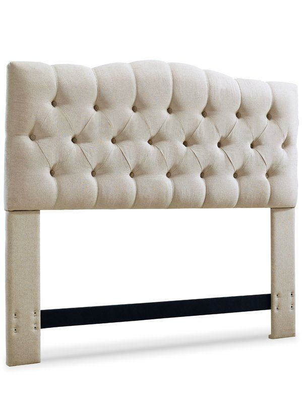Cleveland Upholstered Panel Headboard The Guest House Panel