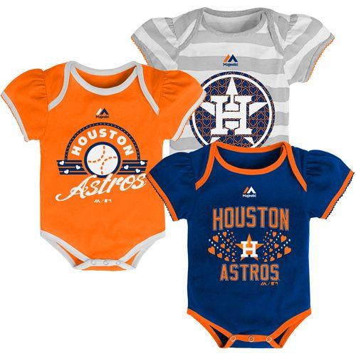 Houston Astros Infant Jersey Nflonline