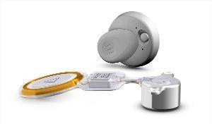 MED-EL Medical Electronics has obtained European approval for its Bonebridge hearing implant system