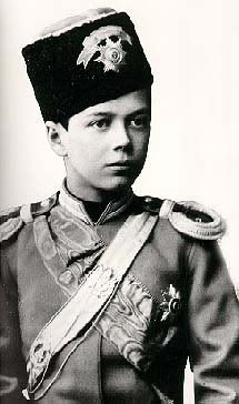 More Pictures - The Romanov Family Official Picture Site