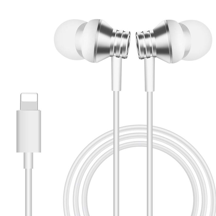 Aothing inear headphones compatible with iphone 11 pro
