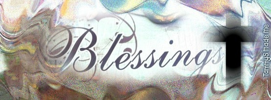 Blessings timeline cover for Facebook | My Paint Shop Pro ...