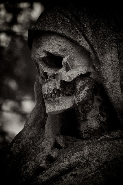 #1 Death,