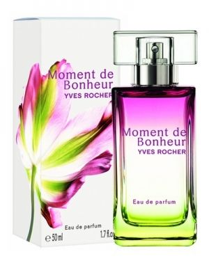 yves rocher perfumes mujer