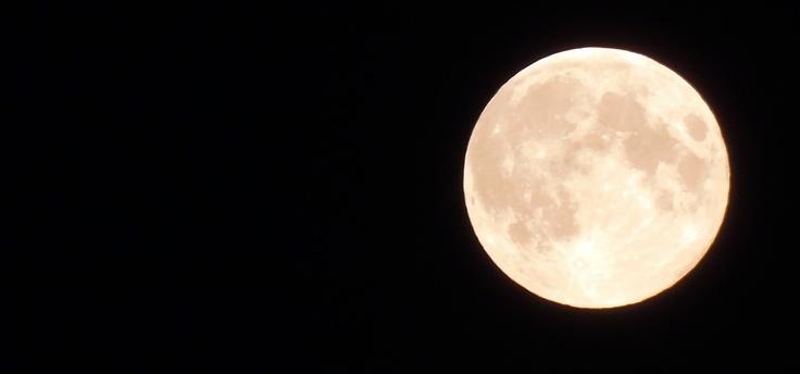 Kuu, moon