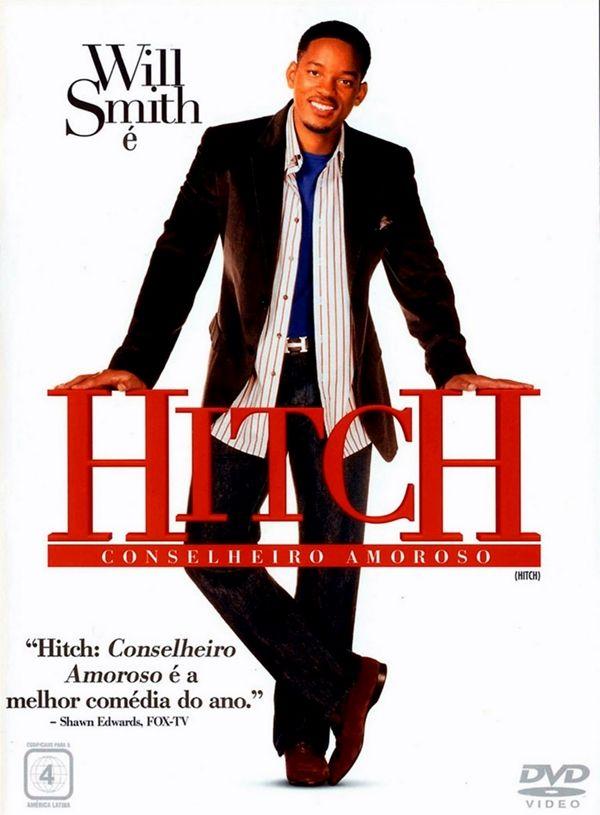 """Um filme de Andy Tennant com Will Smith, Eva Mendes, Kevin James, Michael Rapaport. Alex """"Hitch"""" Hitchens (Will Smith) é um lendário, e propositalmente anônimo, """"doutor do amor"""", que vive em Nova York. Em troca de uma determinada taxa..."""