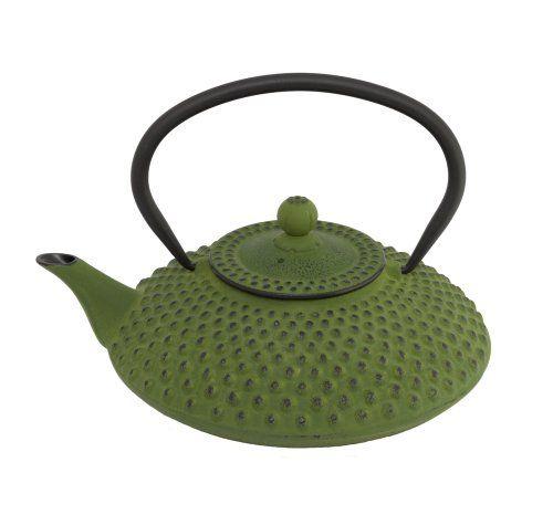 Bredemeijer 1.25 L Cast Iron Teapot Xilin, Green Bredemeijer http://www.amazon.co.uk/dp/B00C7FAXXK/ref=cm_sw_r_pi_dp_BPkqwb1J58P5Z