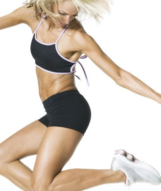 Have done this -----> Tabata Training.  It works! (How 'bout doing it again?)
