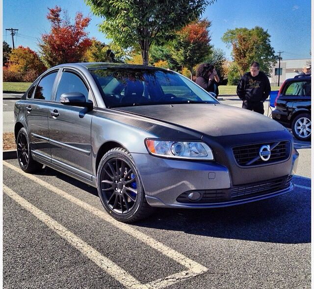 28 Best Seriously Customized Volvos Images On Pinterest