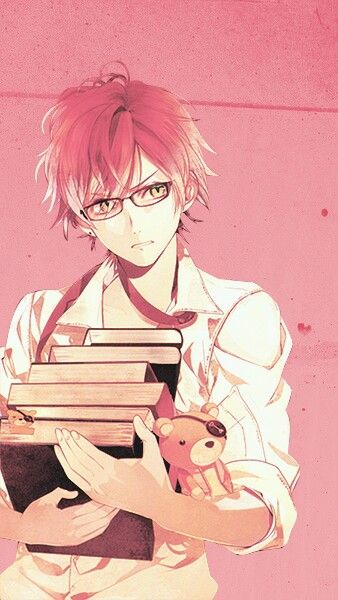 Anime: Diabolik Lovers