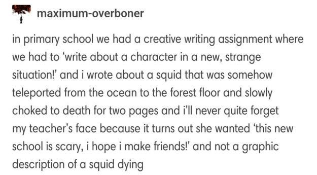 Tumblr Tells Some Wild Stories, And Here Are 19 Re…