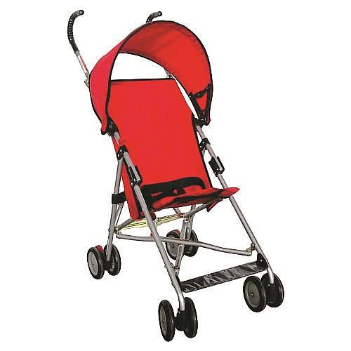 Babies R Us Lightweight Umbrella Stroller Red Fall Umbrella