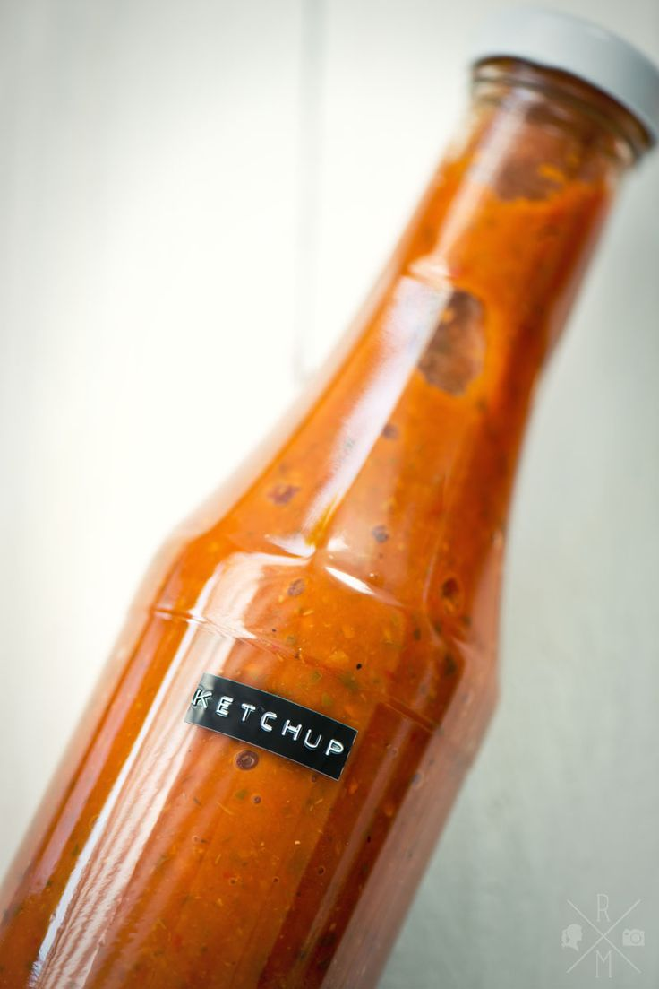 Ketchup Jamie Oliver | relleomein.de