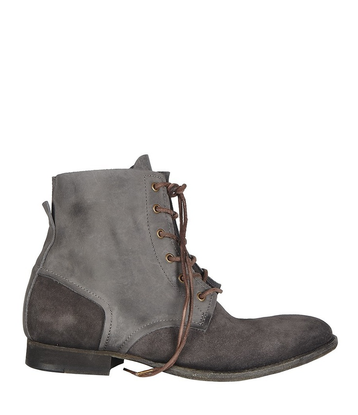 A little Victorian, a little steampunk, a touch of dapper and a whole lot  of sexy: Danger Boot, AllSaints Spitalfields
