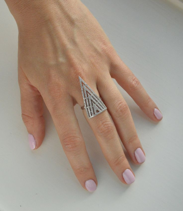 Best Style Rings For Large Knuckles