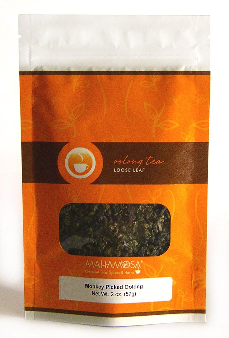 Mahamosa Taiwan Oolong (wu long, wulong) Tea and Tea Filter Set: 2 oz Monkey Picked Oolong Tea, 100 Loose Leaf Tea Filters (Bundle- 2 items)(Tea Ingredients: Oolong tea) ** Details can be found by clicking on the image. (This is an affiliate link) #OolongTea