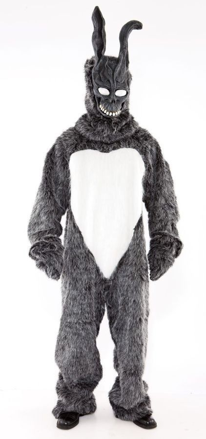 Donnie Darko Frank the Bunny Deluxe Adult Halloween Costume