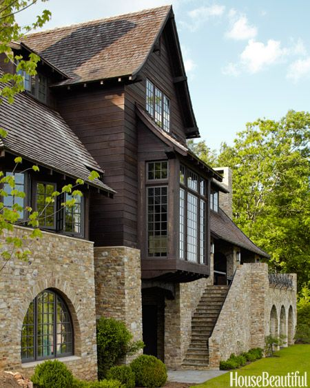Beautiful Exterior Home Design Trends: Best 25+ Home Exterior Design Ideas On Pinterest
