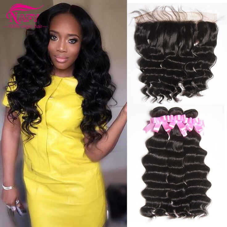 14 Best Loose Deep Wave Images On Pinterest Hair Weft Lace