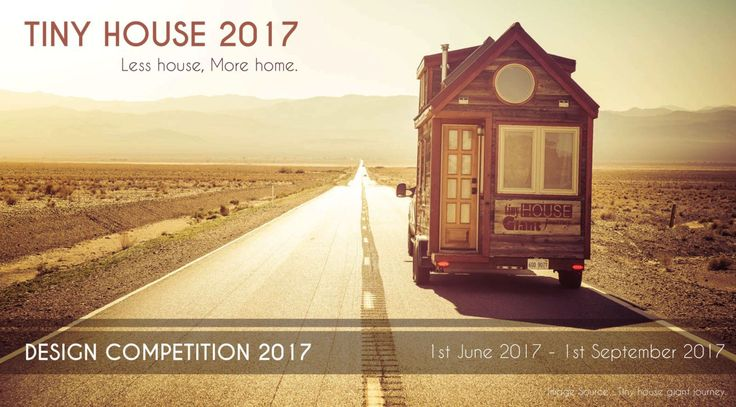 The Tiny House design competition