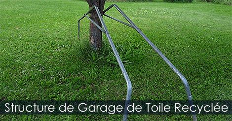 Construire un Poulailler sur Roues - Idée de #Poulailler Mobile pour basse-cour. Instructions: http://www.jardinage-quebec.com/guide/construire-un-poulailler-mobile/