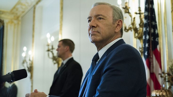 'House of Cards' Season 5: TV Review #FansnStars