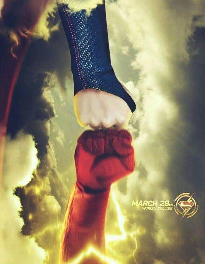 Ep18, 1º temporada de Supergirl, mt top!