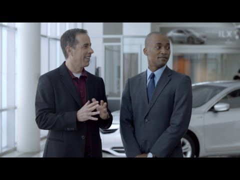 """Acura Apologizes over Casting Request for """"Not Too Dark"""" Black Actor  A leaked casting call for Acura's hit Super Bowl commercial has landed the carmaker in hot water.    Read more: http://newsfeed.time.com/2012/04/20/acura-apologizes-over-casting-request-for-not-too-dark-black-actor"""