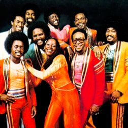 Rose Royce, another classic group with some great songs from the 70's & 80's.
