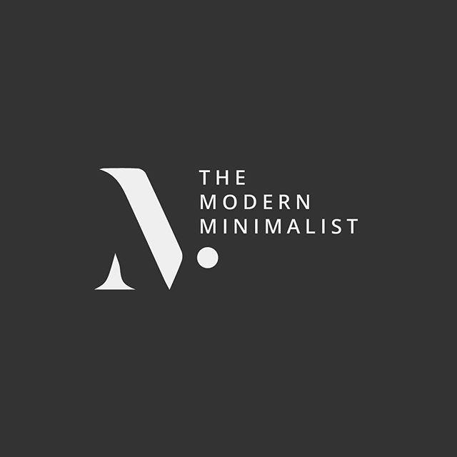 Clean Minimal Minimal Logo Design Minimalist Logo Design