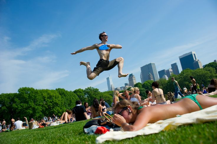 See this image of Central Park - John Heginbotham in Jordan Matter's upcoming book: Dancers Among Us - in bookstores this fall!