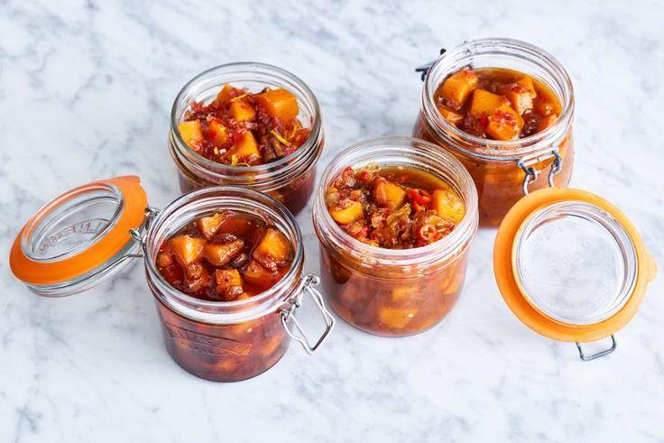 De warme geur van specerijen vult je hele huis: Welkom, herfst! - Recept - Allerhande