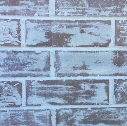 1000 ideas about german smear technique on pinterest chip gaines whitewash and ship lap for Painting brick exterior problems