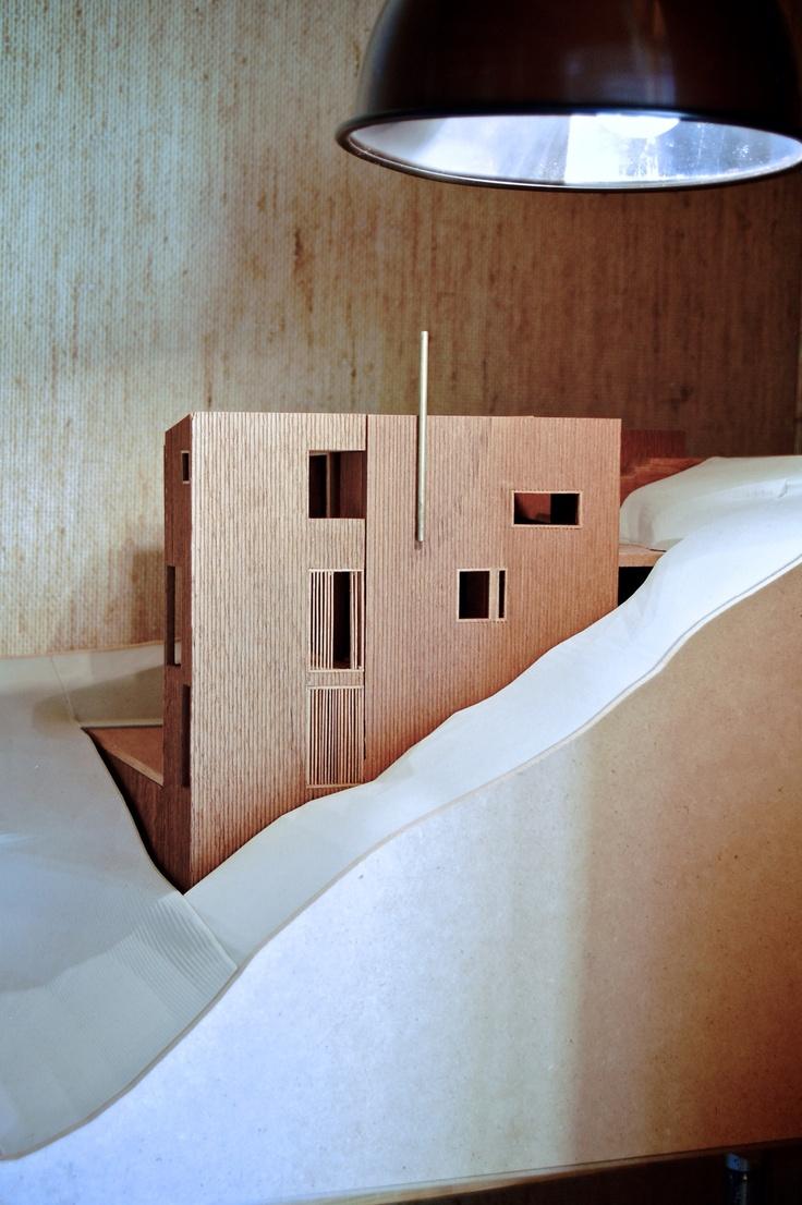 Sami Rintalas house  Bodø/Norway