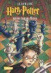 Harry Potter und der Stein der Weisen / Harry Potter Bd.1