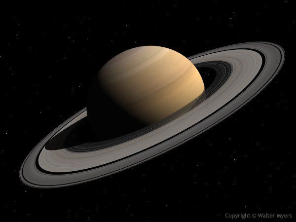 gas giants with rings - photo #32