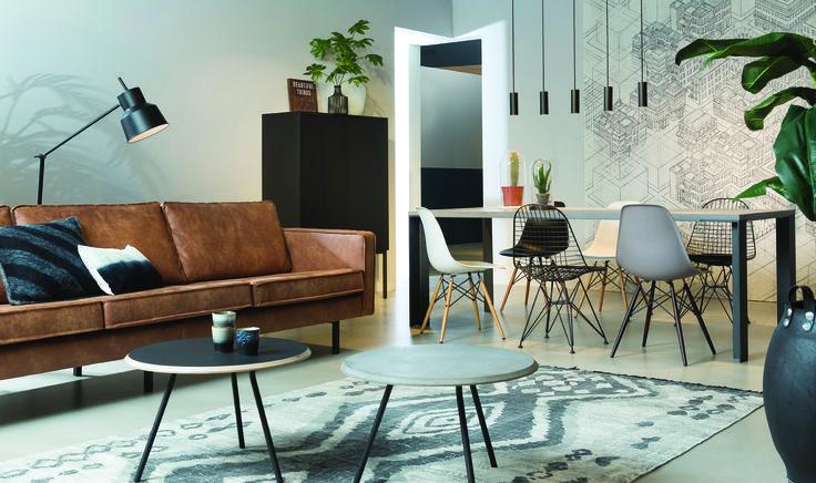 Urban Design Stijl Studio   seizoen 5   Eijerkamp #mix #grijstinten #stoer #city