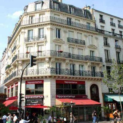 11 rue de la Bastille, 75004 Paris