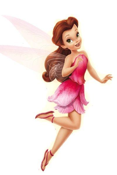 Disney Fairies Rosetta | ,