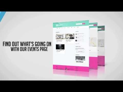 Monaghan Has It Website Presentation