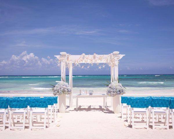 Speciale matrimonio in spiaggia: tutti i consigli per un allestimento perfetto!  #wedding #mare