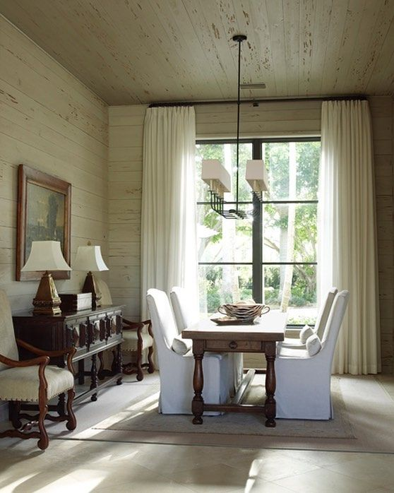 282 best cypress in the home images on pinterest dining. Black Bedroom Furniture Sets. Home Design Ideas