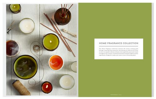 Thymes 2014 Catalog via @thedieline