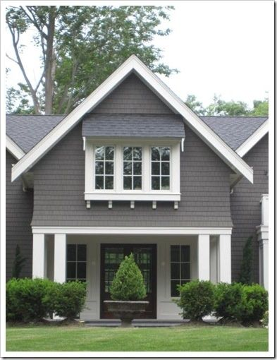 9 Best Exterior Home Colors For A Tan Roof Images On Pinterest   Exterior  Design, Exterior House Colors And Home