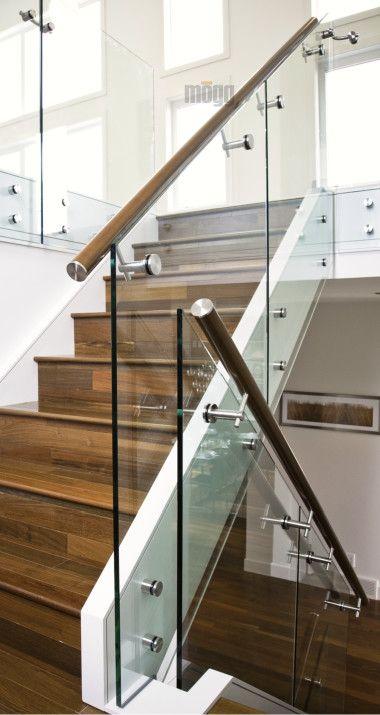 PointFix System for Glass Railing