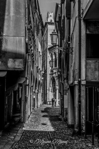 vicolo padovano Massimo Mazzoni https://www.facebook.com/lefotografiedimassimo