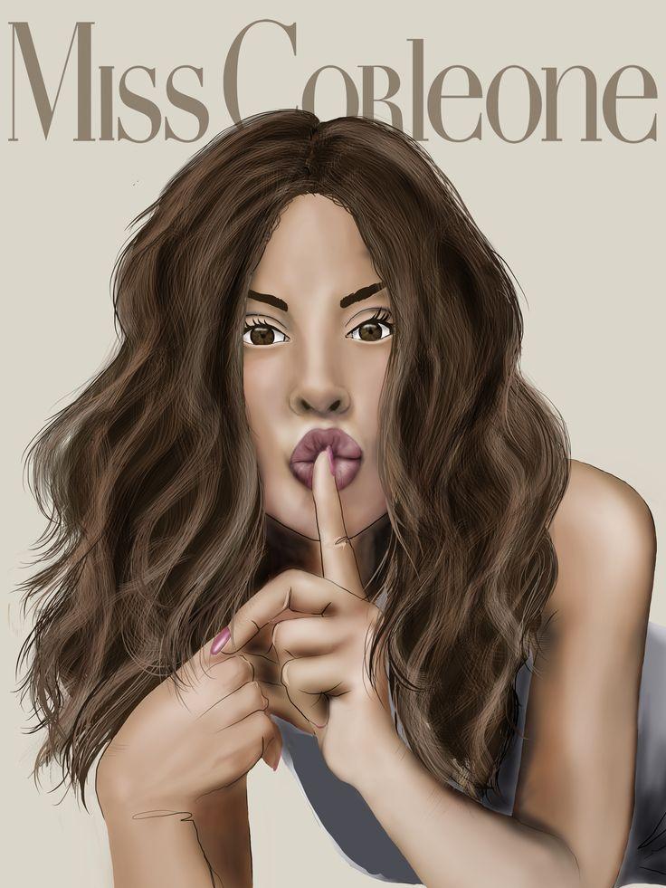 MissCorleone www.amaliapacheco.com