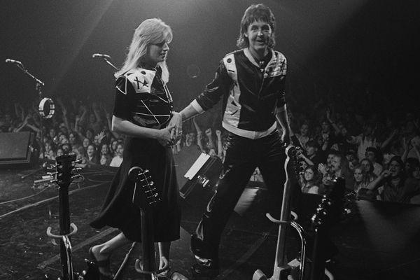 Album Premiere: Paul McCartney And Wings Remaster U0027Wings Over Americau0027