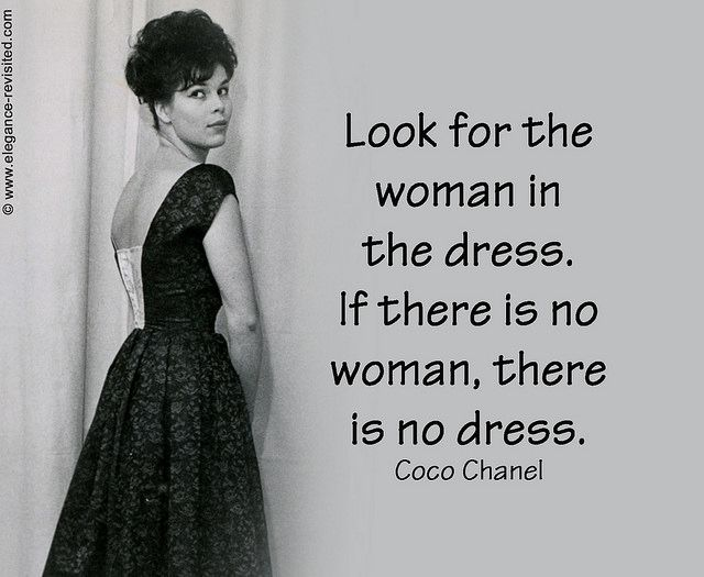 vintage fashion, a photo of my mother http://www.elegance-revisited.com/2015/02/the-shape-of-dress.html
